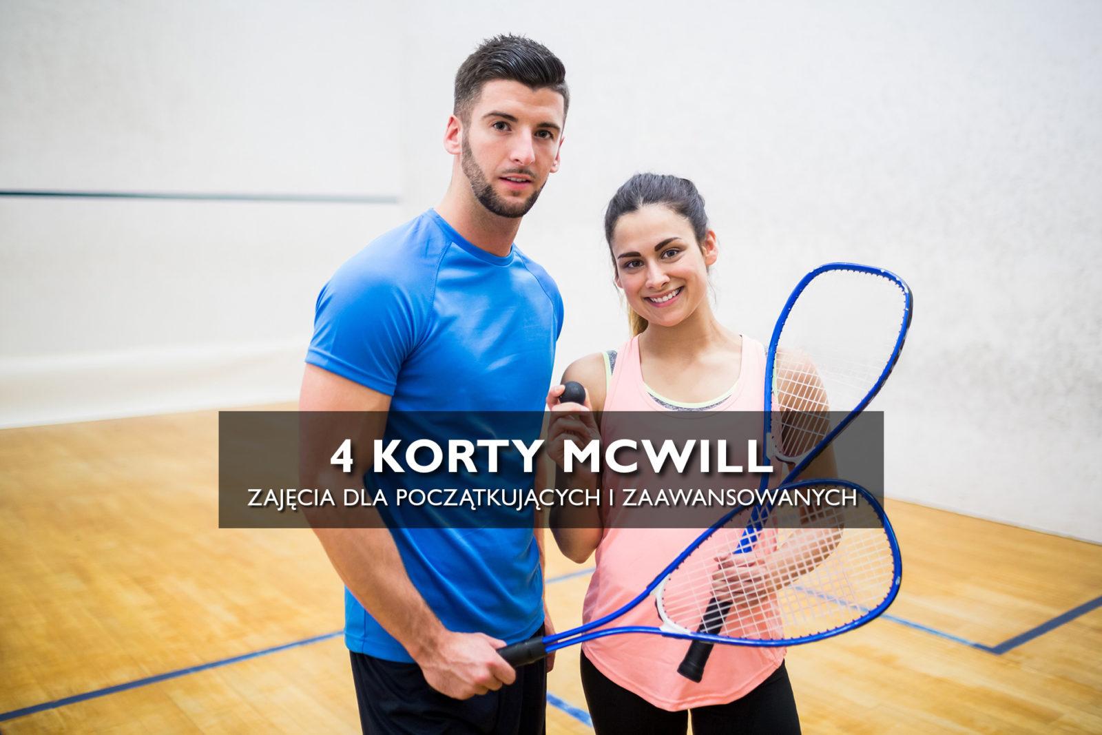squash Kraków Atlantic