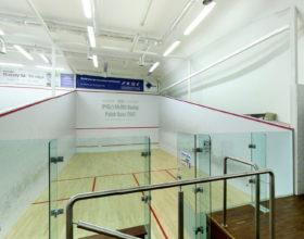 kort squash atlantic squash fitness krakow