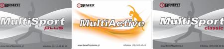 karty Benefit Multisport Atlantic
