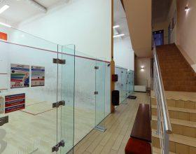 Atlantic squash fitness sala squash