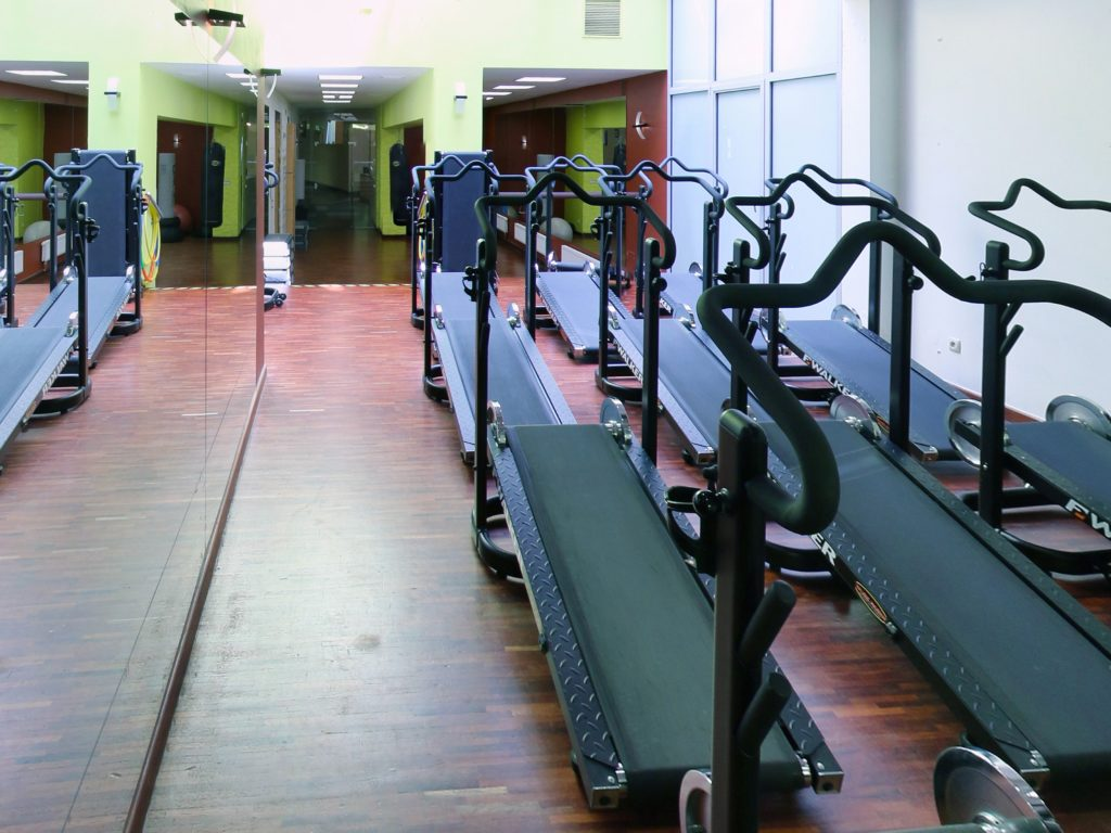 si u0142ownia  klub fitness 24  7 - krak u00f3w