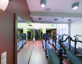 siłownia w atlantic squash fitness