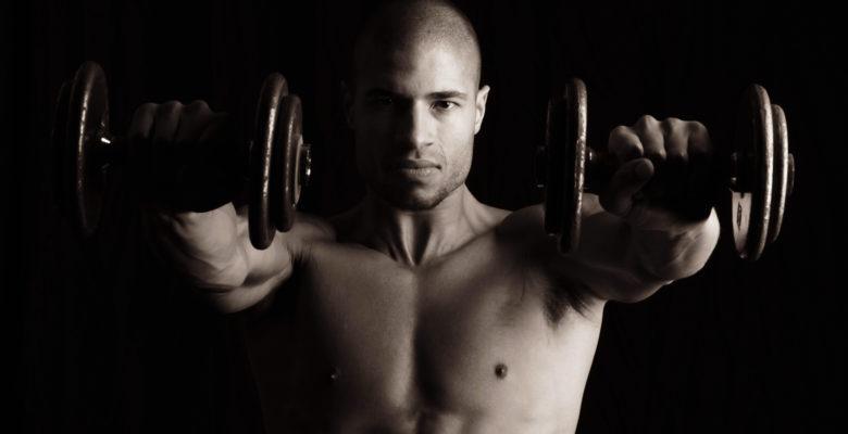 Nowoczesna siłownia