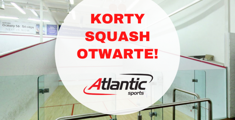 korty squash atlantic